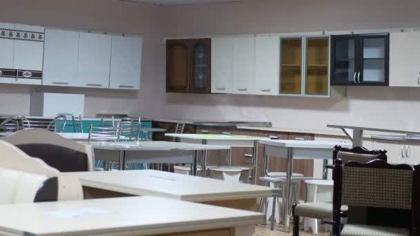 Tienda de puntuación Gabinetes Cocina mesa muebles para la casa una visión  general