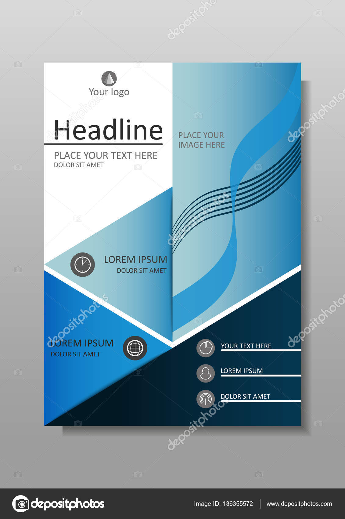 Business Deposit Book Cover : Academic book cover design journals conferences