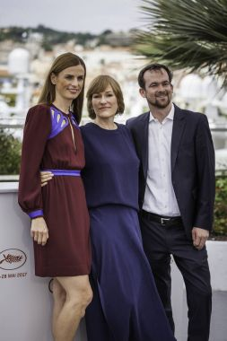 'Western' Photocall in Cannes