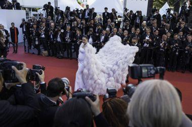 Chompoo Araya at Opening Gala in Cannes