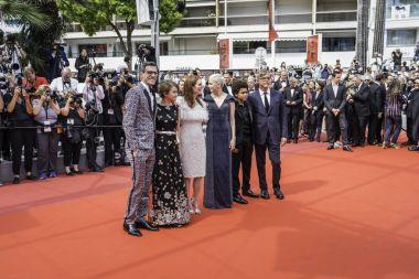 Wonderstruck screening in Cannes