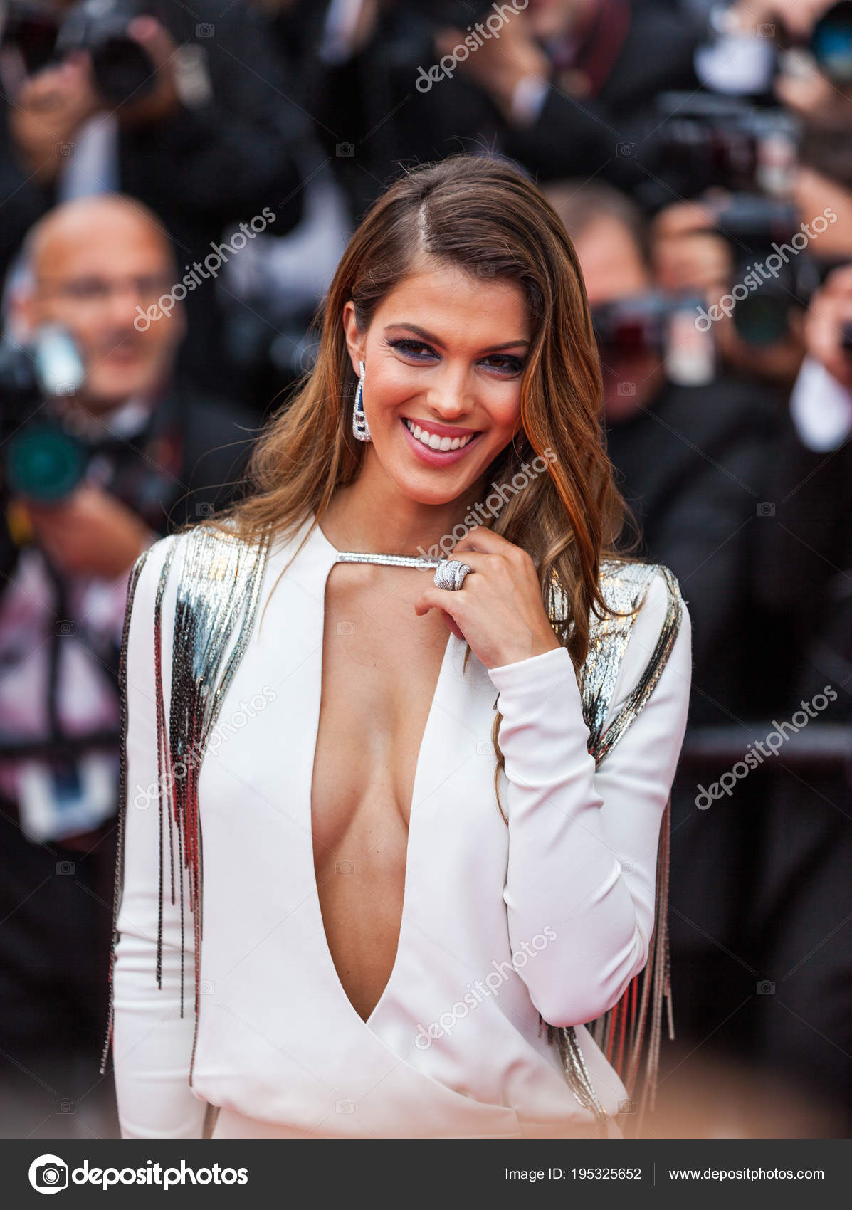 Is a cute Iris Mittenaere nude (94 images), Fappening