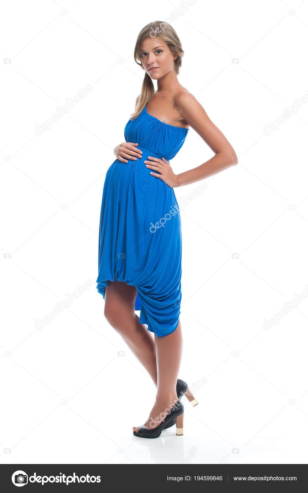 Kleid fur schwangere weib