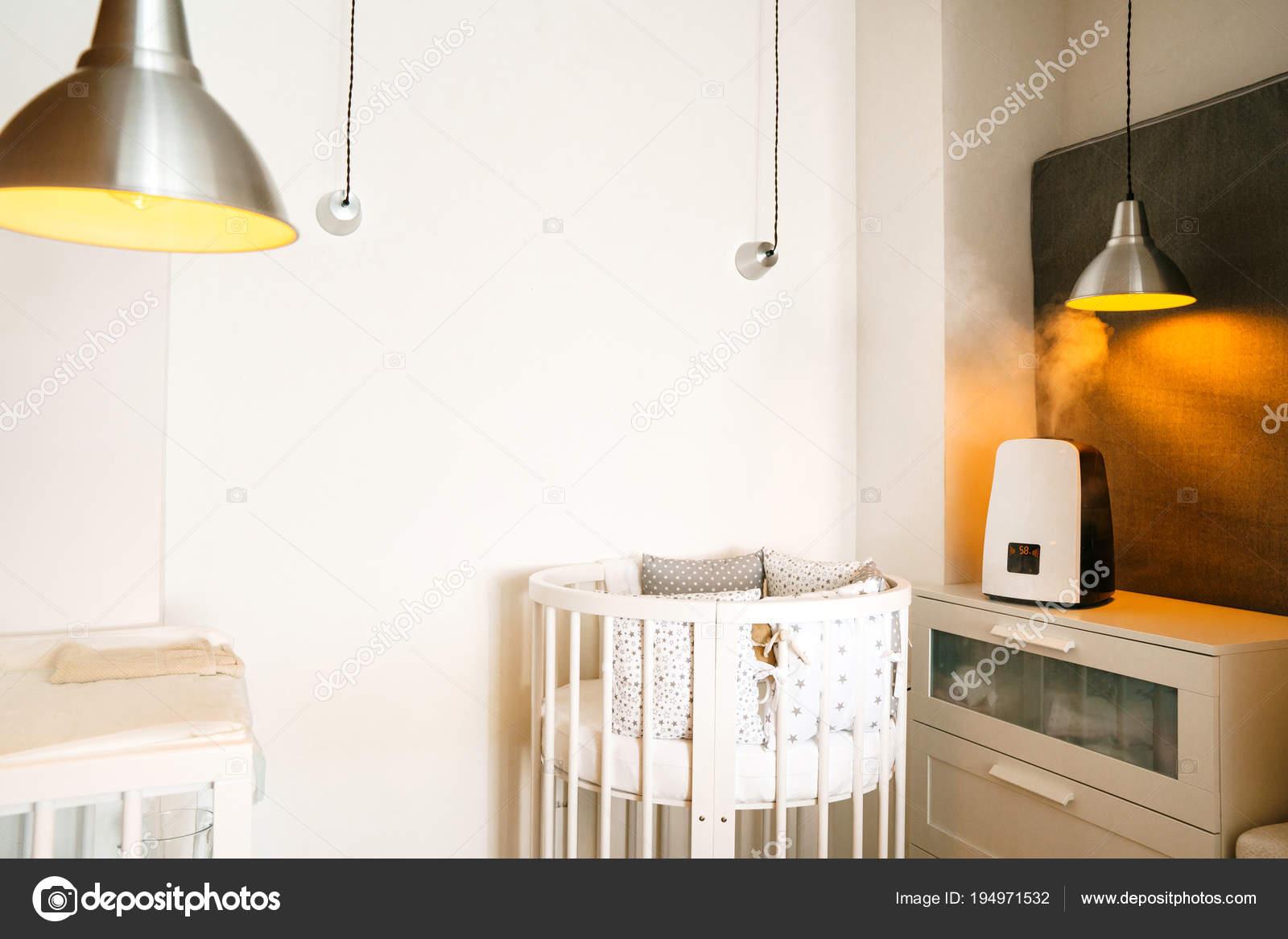 Technologie gezondheid stoom luchtbevochtiger slaapkamer van