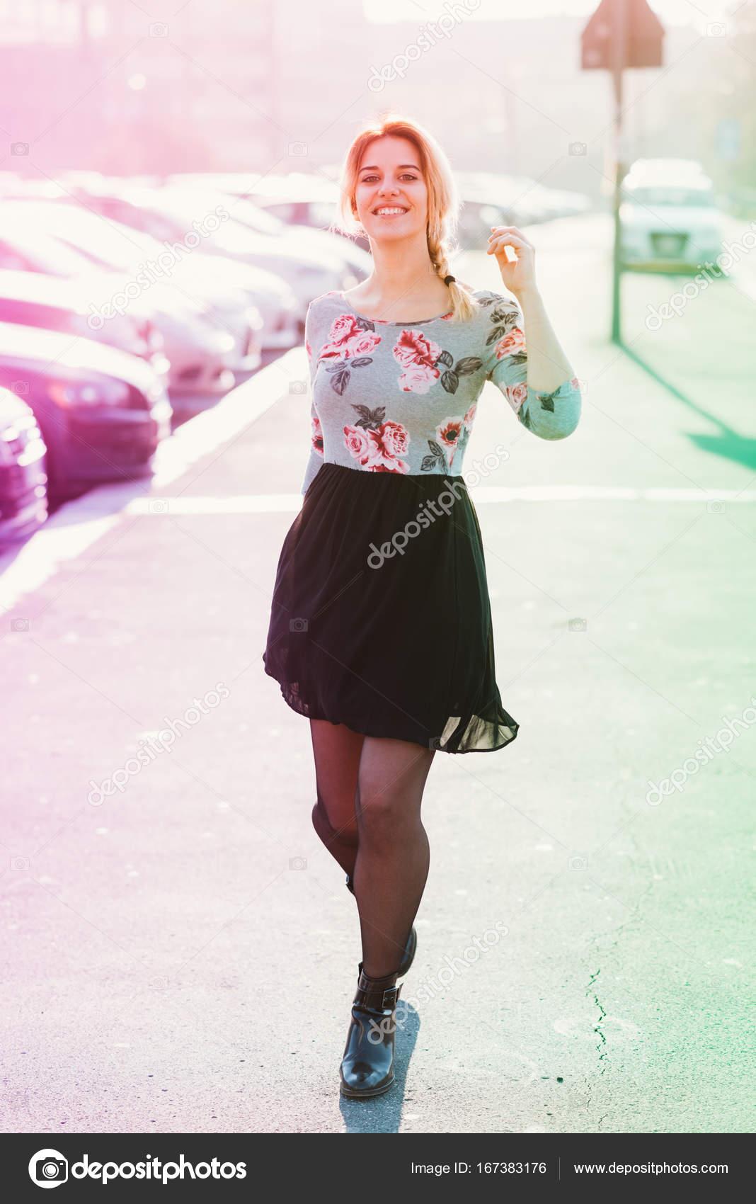 Frau zum Spaß suchen
