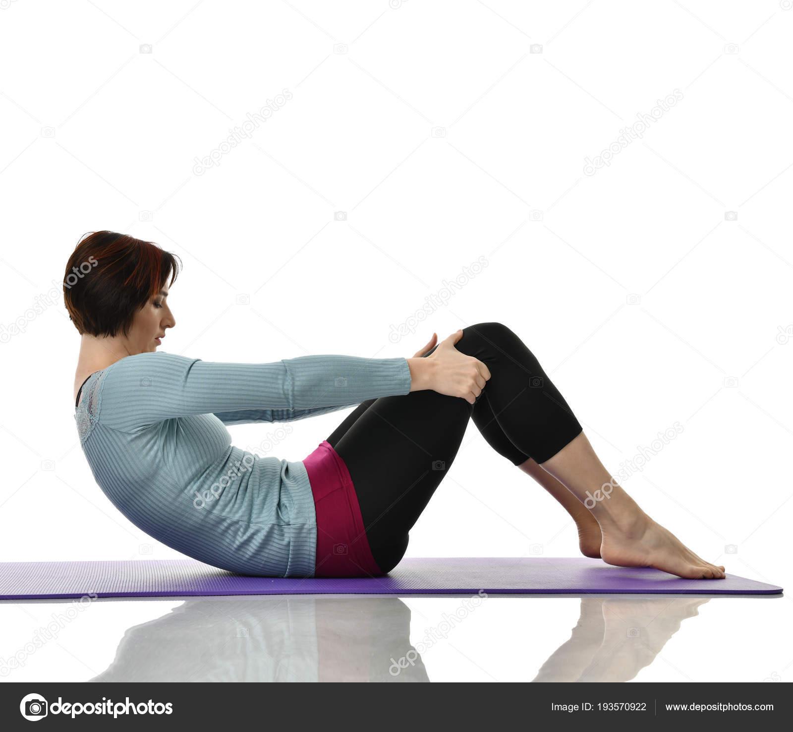 Bacaklar İçin Egzersizler