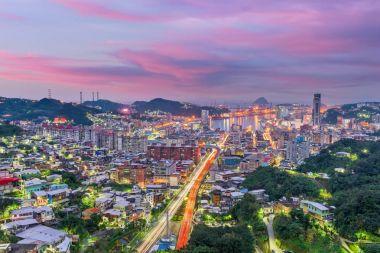 Keelung City, Taiwan