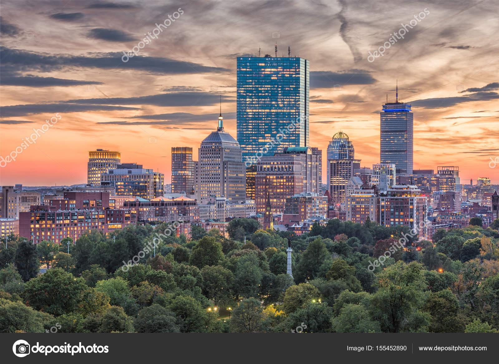 Que ver en boston massachusetts