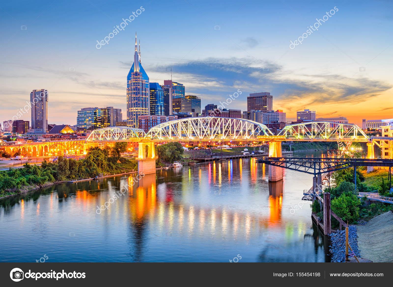 ナッシュビル、テネシー州、米国...