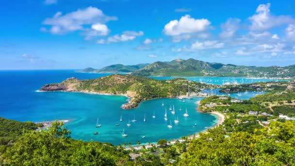 Shirley Heights Antigua and Barbuda