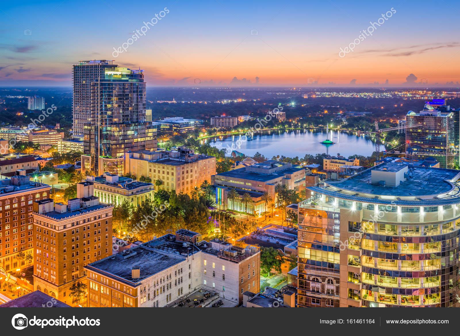 Orlando, Florida, Stati Uniti