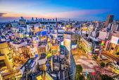 Fotografie Shibuya, Tokyo, Japan Cityscape