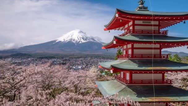 Mt. fuji, Japonsko