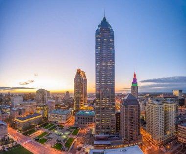 Cleveland Ohio USA