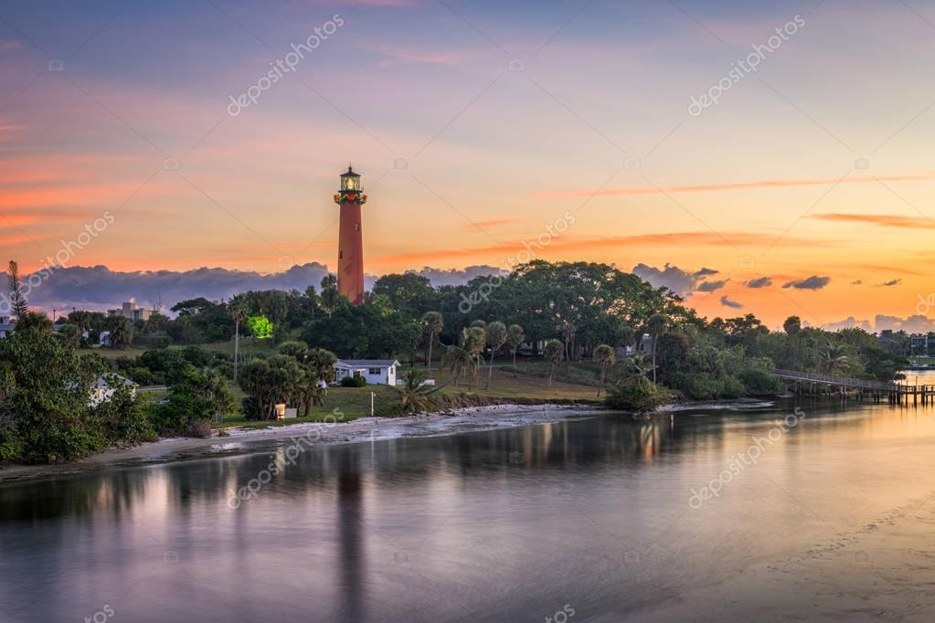 Jupiter Inlet Light House