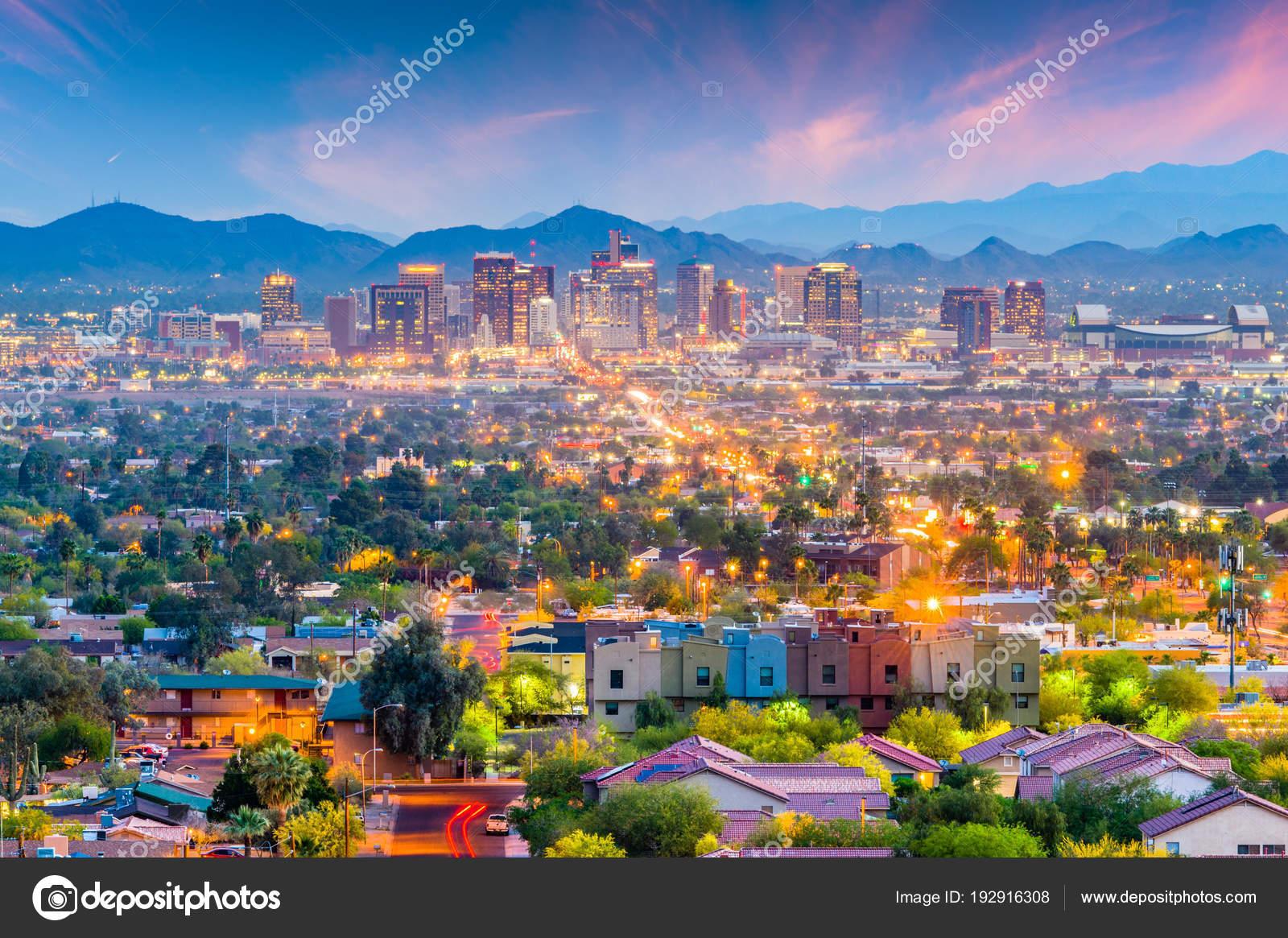 Phoenix Arizona Pics Impremedia Net