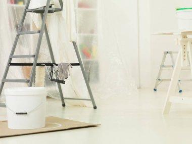 fast paint preparation