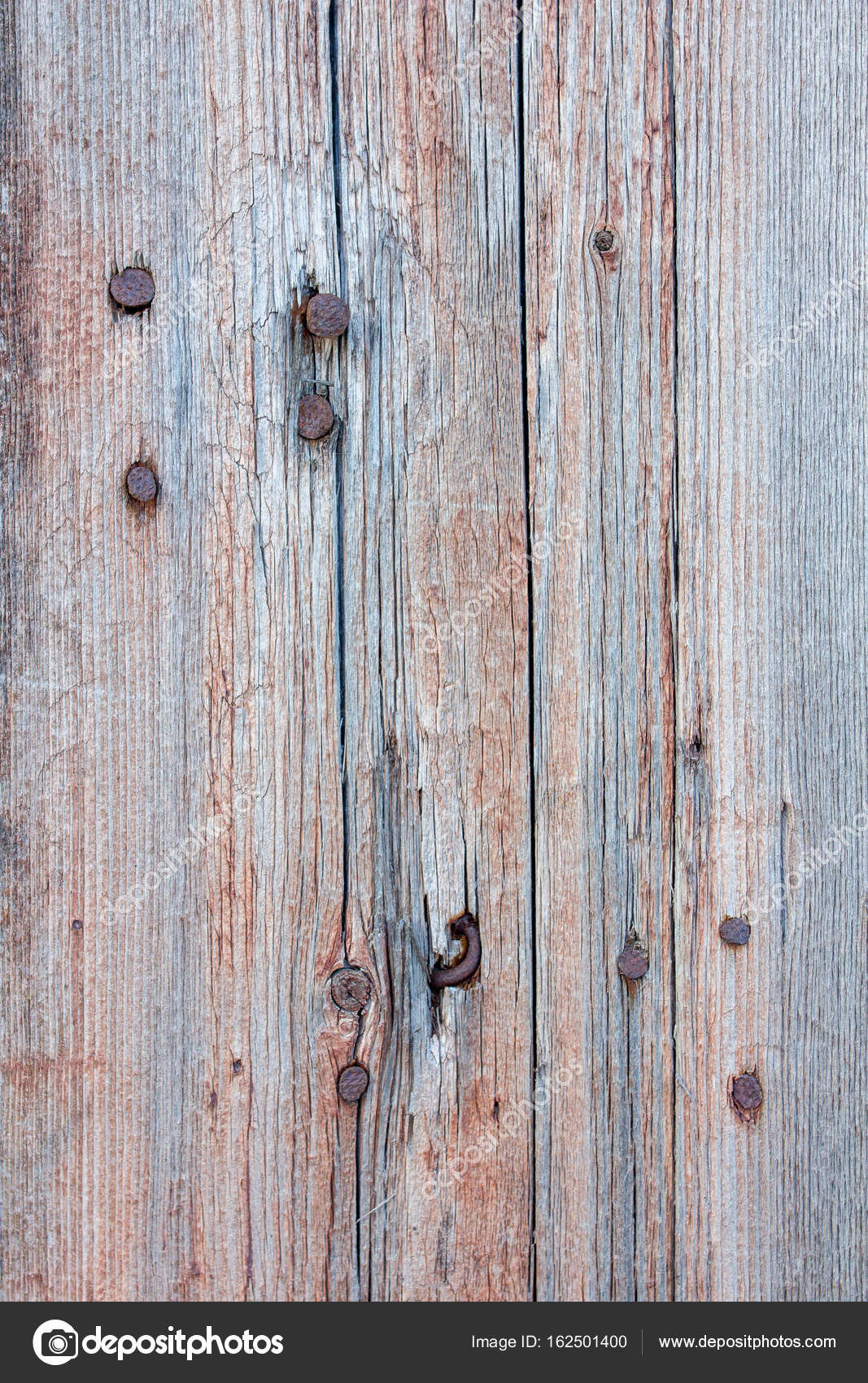 textur der alten holz mit notleidenden farbe in verschiedenen farben