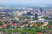 Fotografie Dortmund-Stadt - Deutschland-Architektur