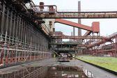 Fotografie Industriestandort Zollverein, Deutschland