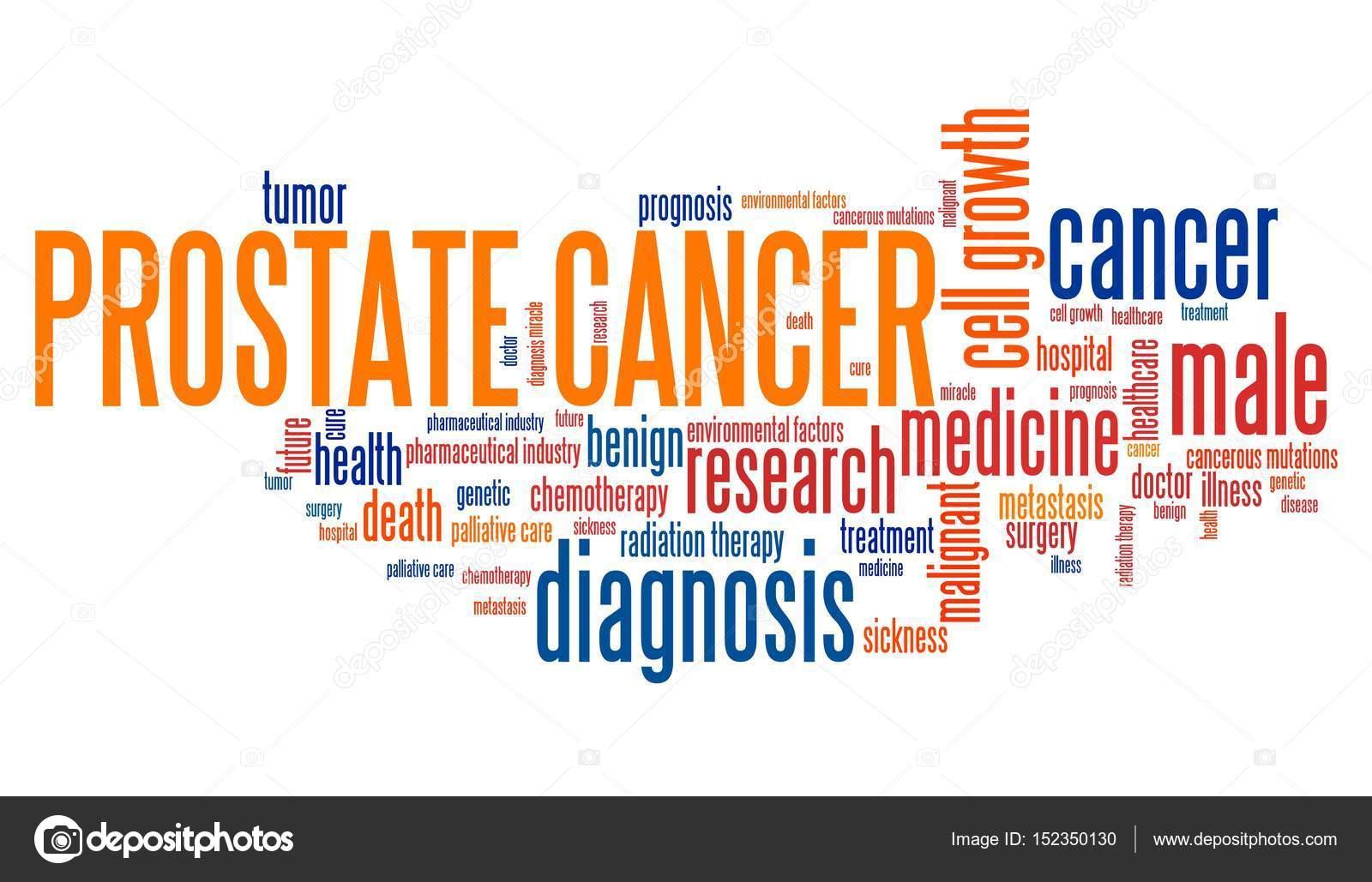 Rak prostaty i randki