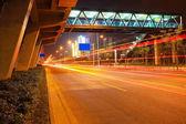 City road felszíni padló a Viadukt híd
