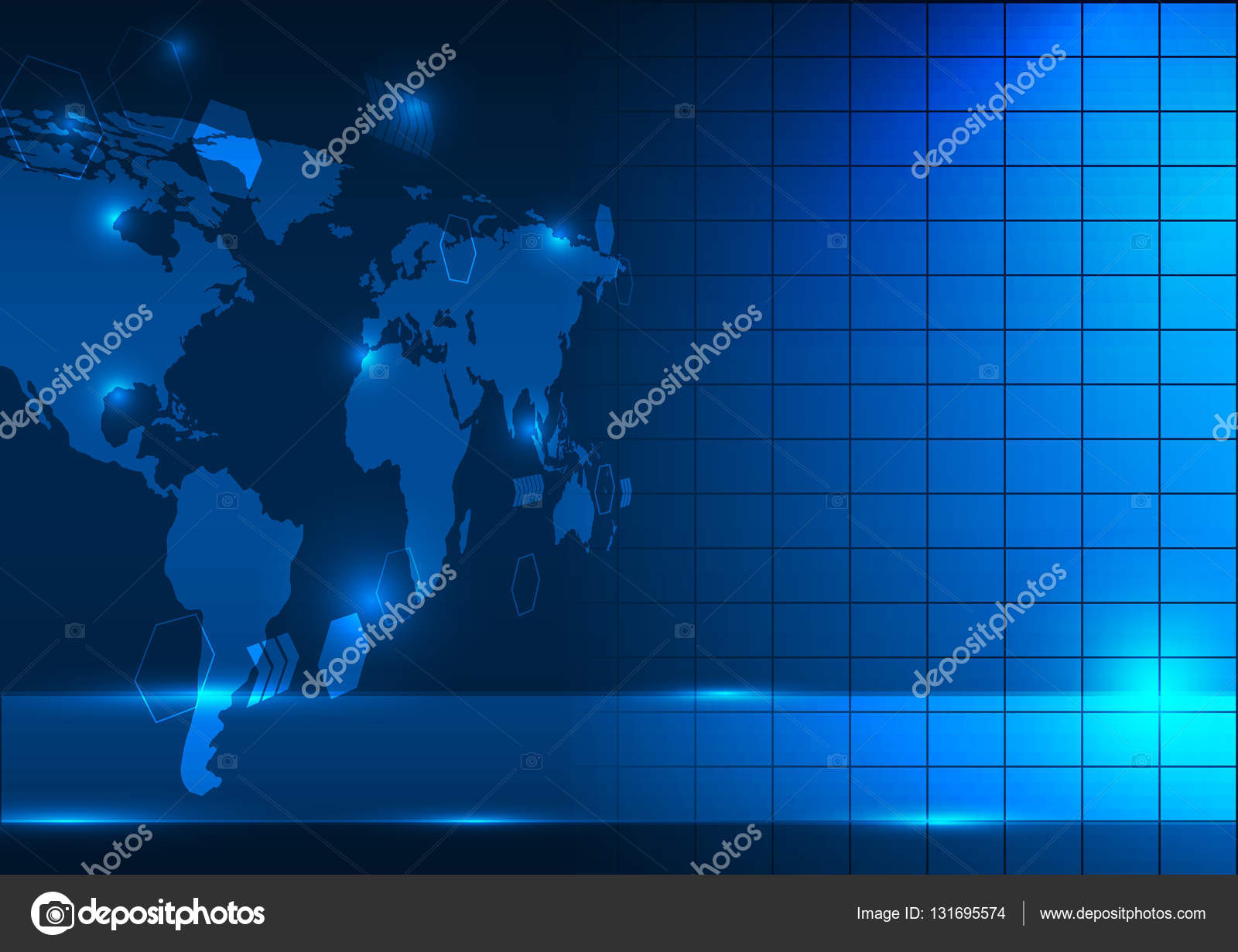 World map abstract background vector illustration elements of this world map abstract background vector illustration elements of this image furnished by nasa stock vector gumiabroncs Choice Image