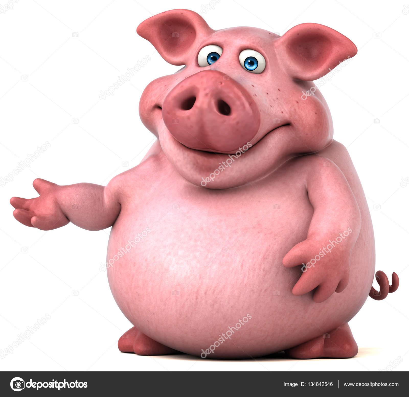 Photos De Cochon Amusant Images De Cochon Amusant Depositphotos