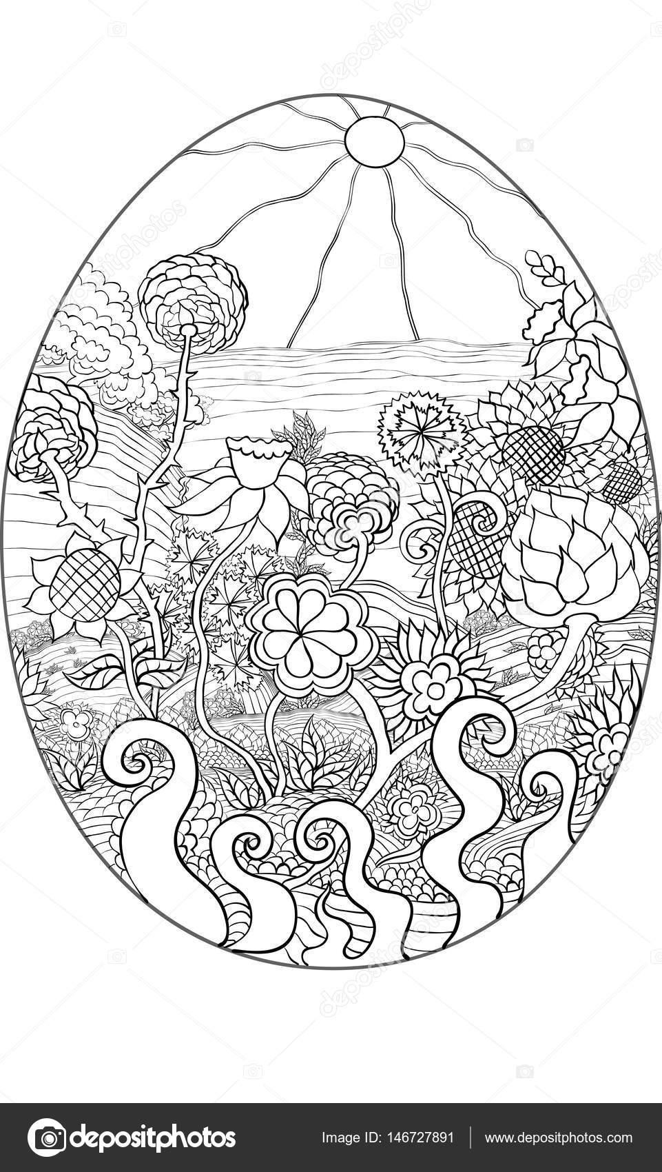 huevo 2 mar — Archivo Imágenes Vectoriales © AnnaLug #146727891