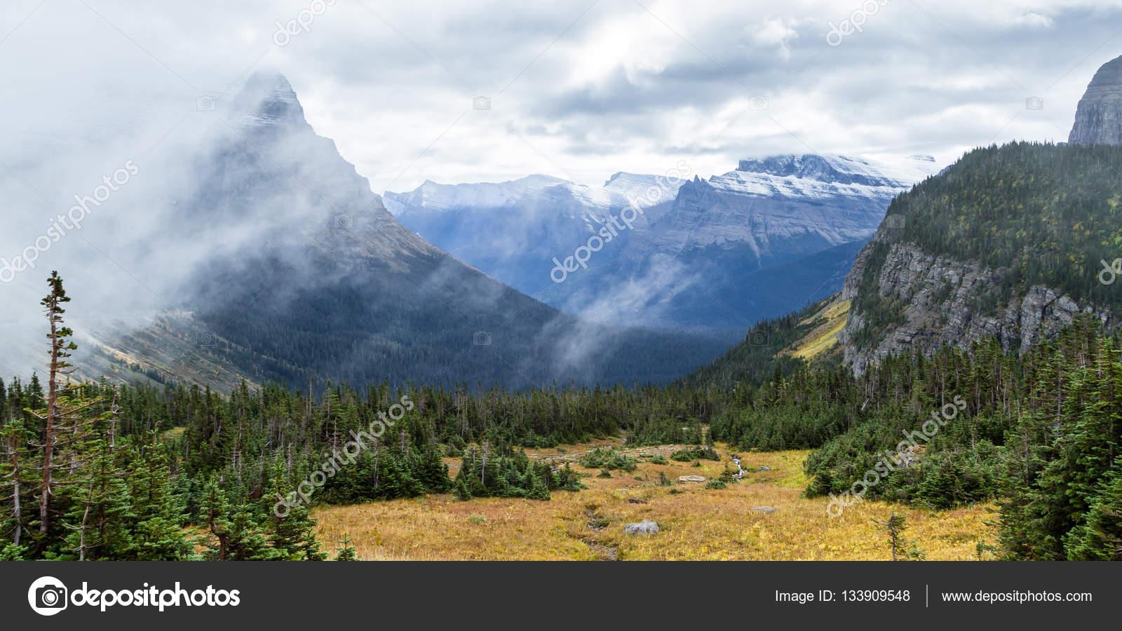 Imágenes Hermosas Montañas Hd Automne En Montagne Foto