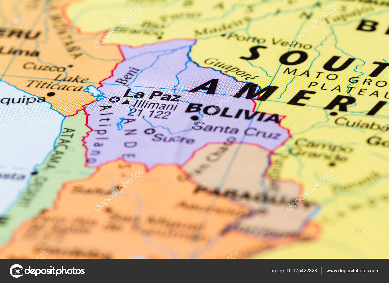 La Paz, Bolivia on a map — Stock Photo © wollertz #175422328 Map La Paz on rio de janeiro map, baja california map, lima map, todos santos map, santiago map, bogota map, south america map, peru map, bolivia map, los angeles map, montevideo map, quito map, são paulo map, cabo san lucas map, luanda map, cancun map, costa rica map, sea of cortez map, managua on map, mexico map,