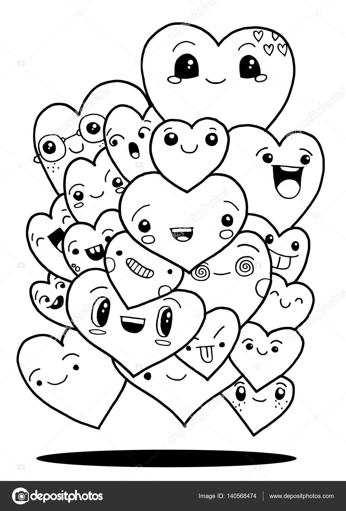 Crowd Of Funny Heart Doodle Background For Your Design Sketch On Note Paper Stock Vector C 9george 140568474 Download transparent heart doodle png for free on pngkey.com. crowd of funny heart doodle background for your design sketch on note paper stock vector c 9george 140568474