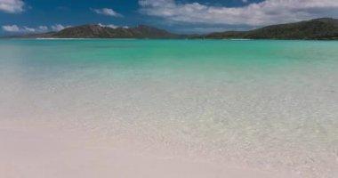 Amazing  Whitehaven Beach