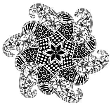 Artistic Henna Art