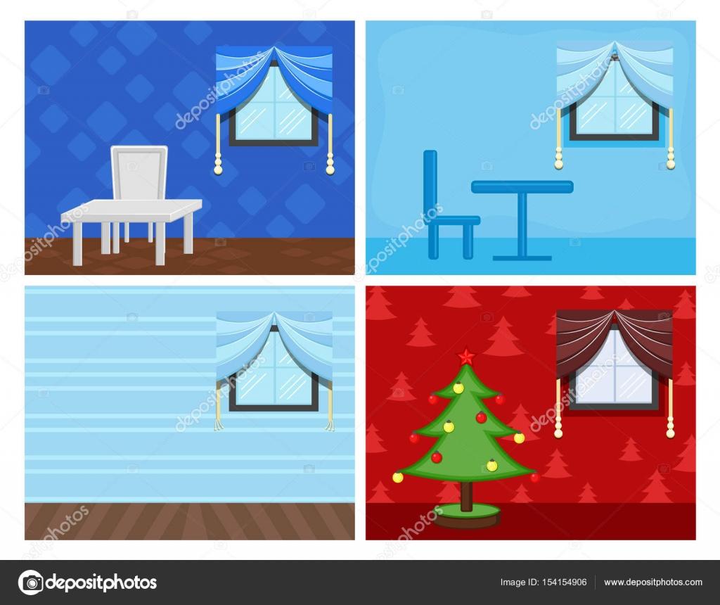 Modernes Haus Interior Designs für Anlässe eingerichtet ...