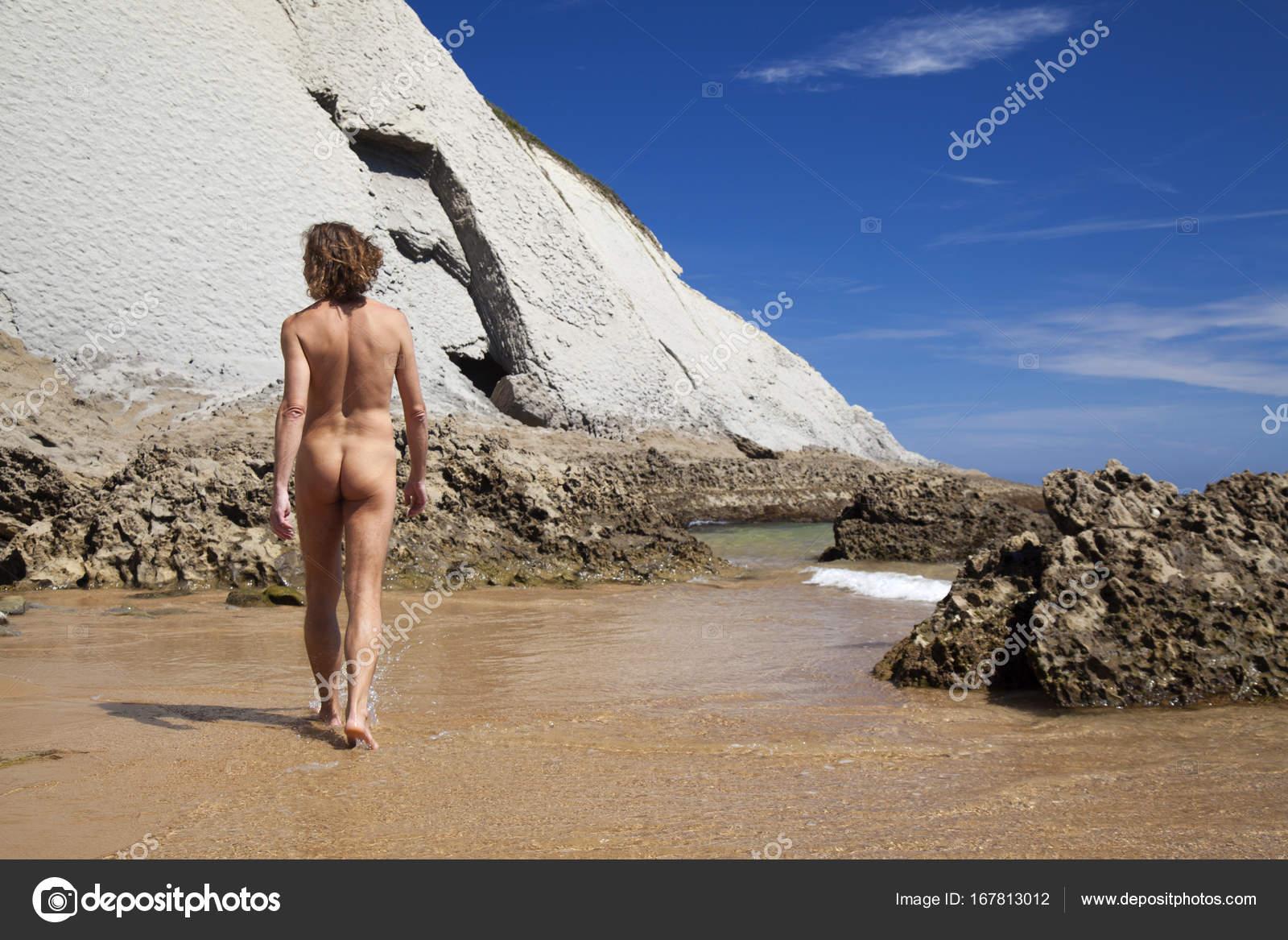 Fekete nudista képek