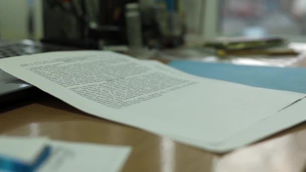 Offiziell zertifiziertes Dokument