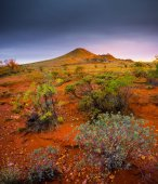 Photo Alice Springs, Australia, nature scenic view
