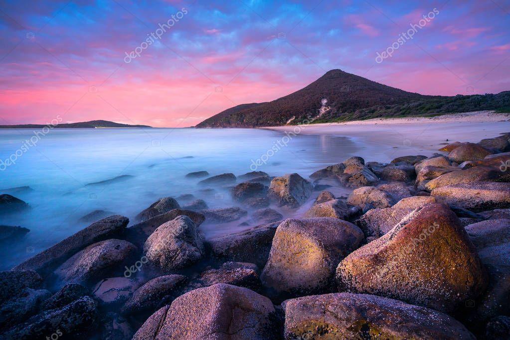 Robe, South Australia , nature scenic view