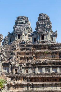 Ta Kao temple in Angkor Thom