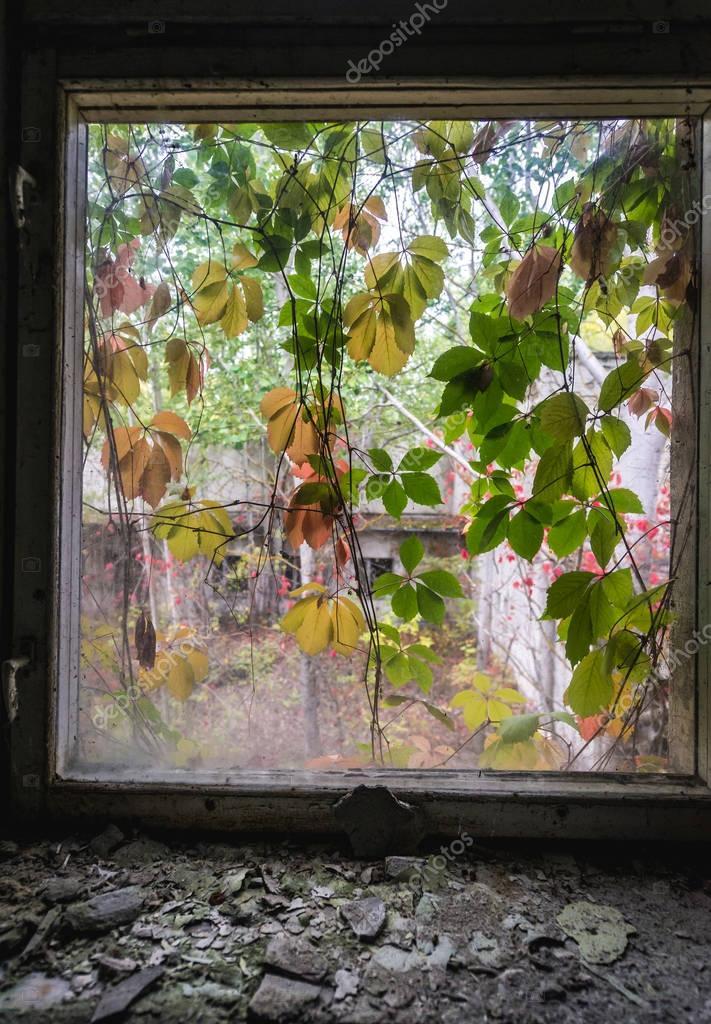 Preschool in Pripyat