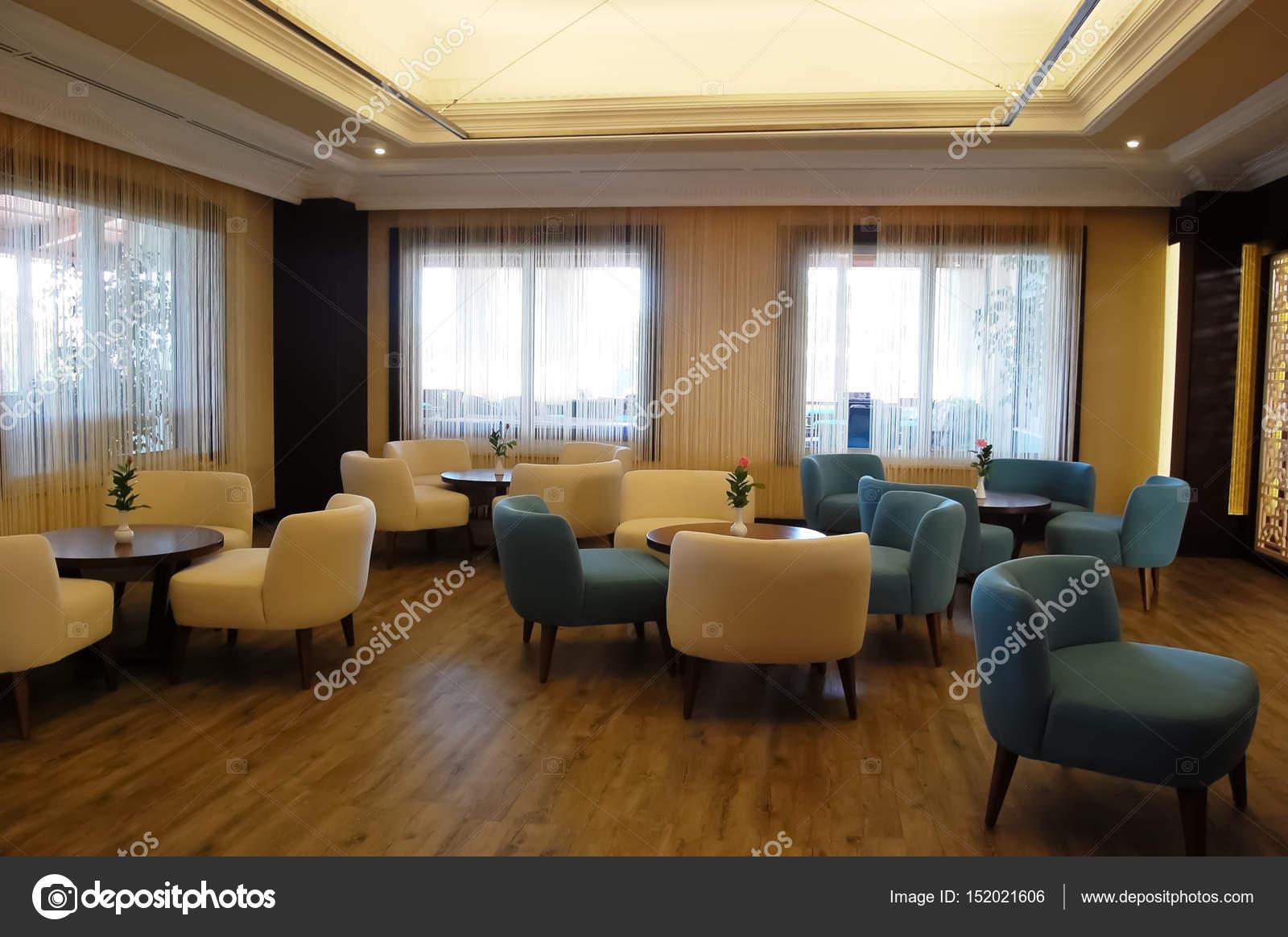 stylish interior of hall in the turkish hotel stock editorial rh depositphotos com