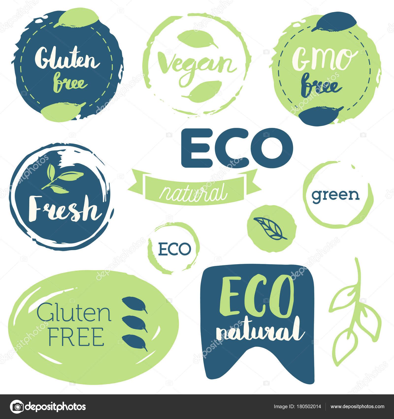 Fresh, organic, gluten free, 100% bio, premium quality