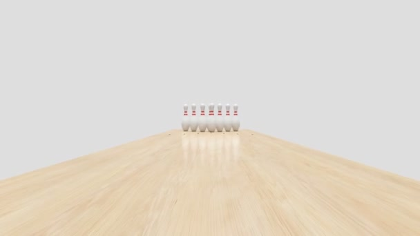 Strike Bowling s alfa kanálem