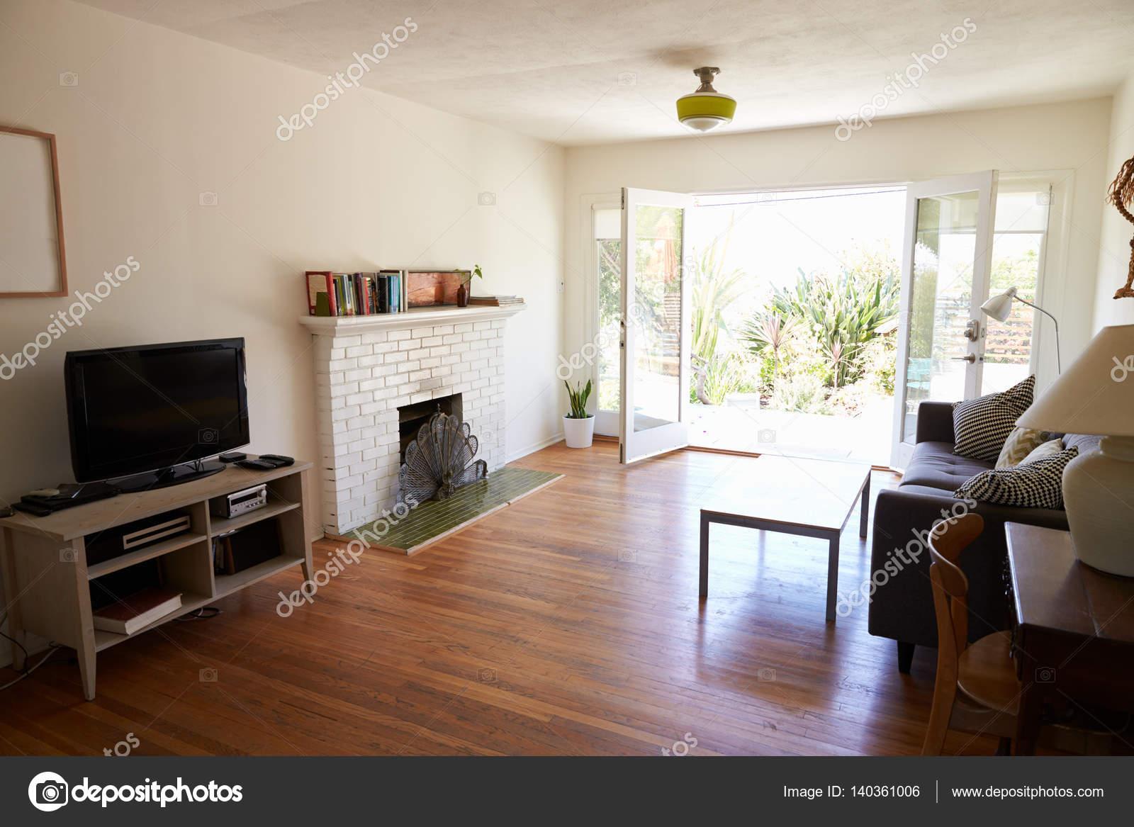 Interieur van moderne lounge u2014 stockfoto © monkeybusiness #140361006