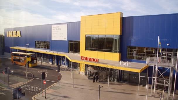 Ikea Einrichtungshaus In Reading