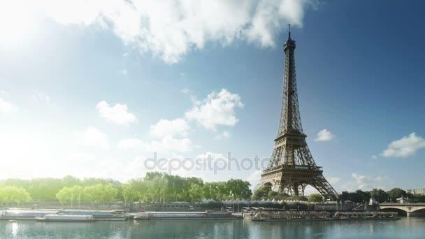 Torre Eiffel, Parigi. Francia