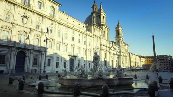 piazza navona, Roma. Italia