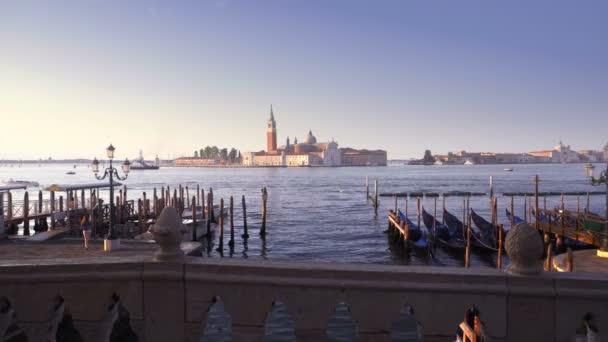 San marco tértől, Velence, Olaszország