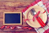 Den svatého Valentýna, pozvání na romantickou večeři